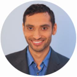 Rajnish kumar CEO, Verificient Technologies Inc.