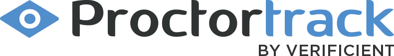 Proctortrack is Leading Online Exam Proctoring Services by Verificient