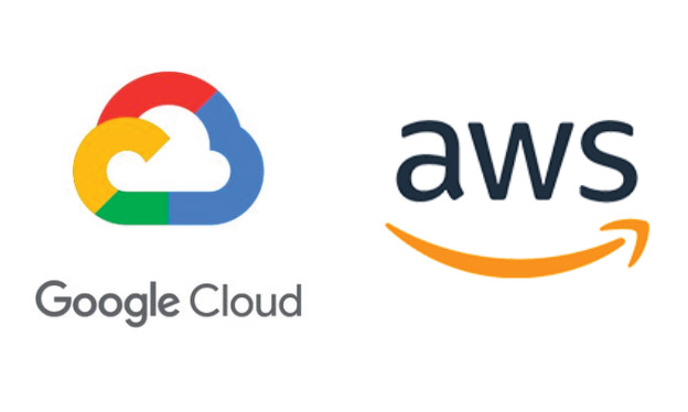 Security Matters: Google Cloud & AWS