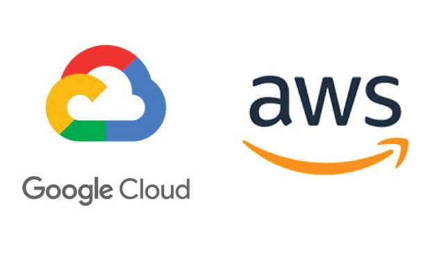 Security Matters: Google Cloud & AWS