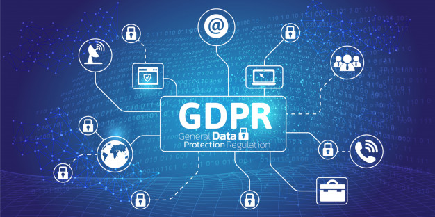 General Data Protection Regulation (GDPR) with proctortrack