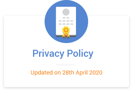 privacy policy proctortrack
