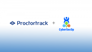 Proctortrack partners with Cybersecop