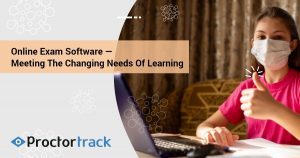 Offline To Online Exams: Big Changes Ahead In The Education Sector. Online Exam Software
