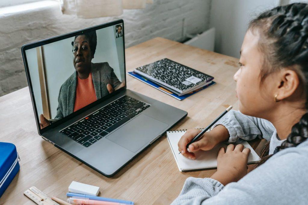 Video eLearning platform