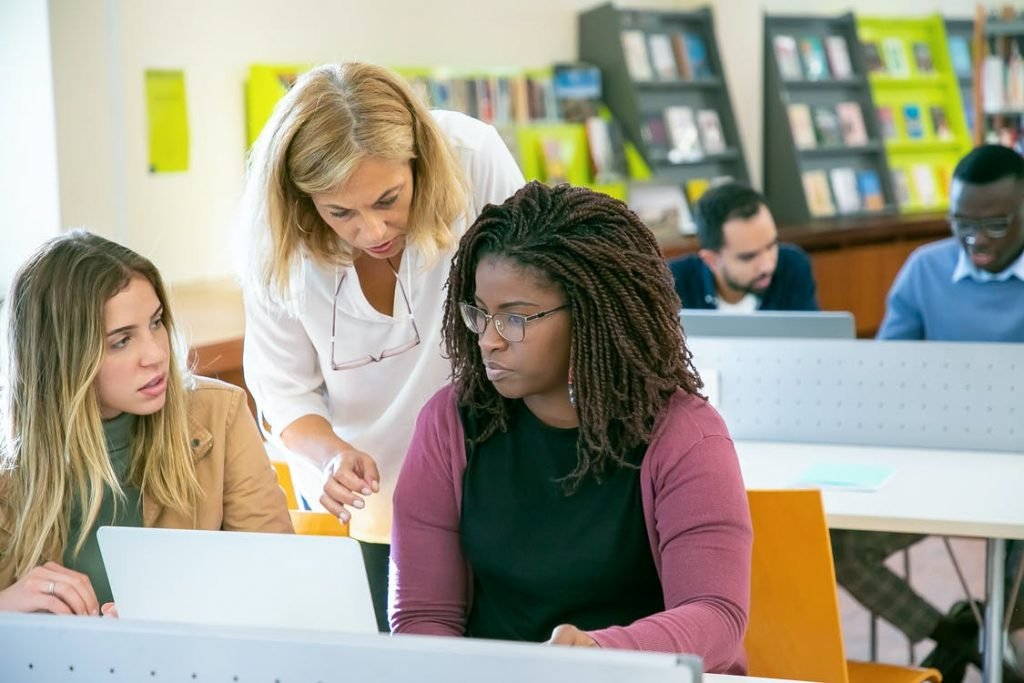 why Blended Learning is the future of professional education