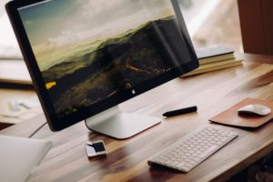Remote working and online proctoring